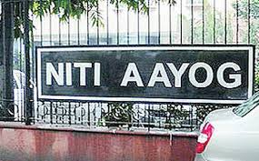 NITI Aayog to launch Urban Management Program for Capacity Building in States and Urban Local Bodies