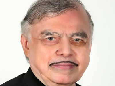 Good governance is possible only through active involvement of civil society: Kerala Governor Justice (Retd.) P. Sathasivam