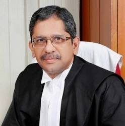 Justice N V Ramana recommended as 48th Chief Justice of India