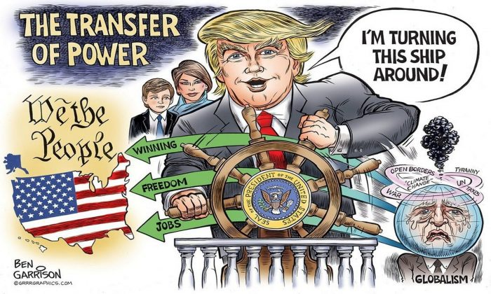 Image result for branco cartoons trump immigration 2017 ban