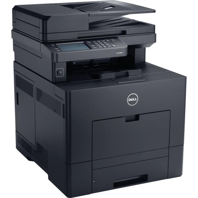 color laser printer dell inc n1nk7 c3765dnf color laser printer dell