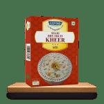 Shahi dry fruit kheer