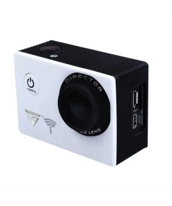 4K Action Video Camera