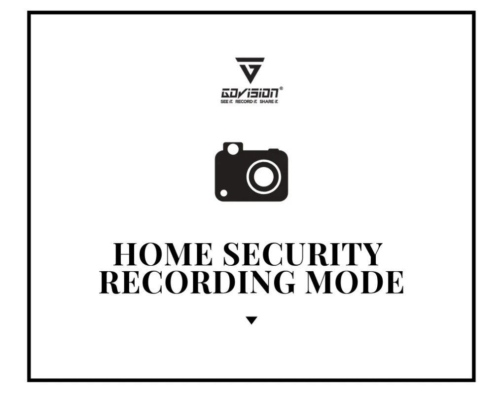 Home Security Recording
