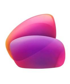 Hyper Pink Lenses