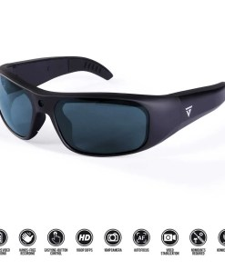 Water Resistant Camera Sunglasses 7