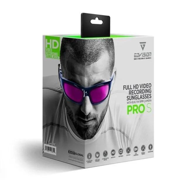 Camera Sunglasses Pack