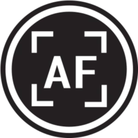 Autofocus Icon