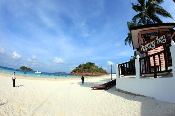 2d1n Redang Bay Resort Snorkeling Package
