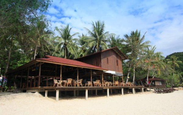 Redang Pelangi Resort Outdoor Bar