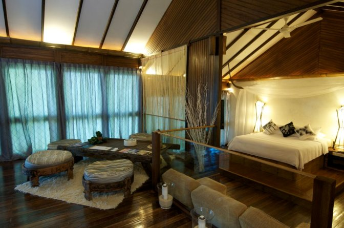 Japamala Tioman Resort Seaview Room