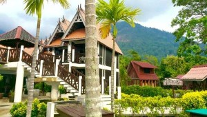 Paya Beach Resort Superior New Wing
