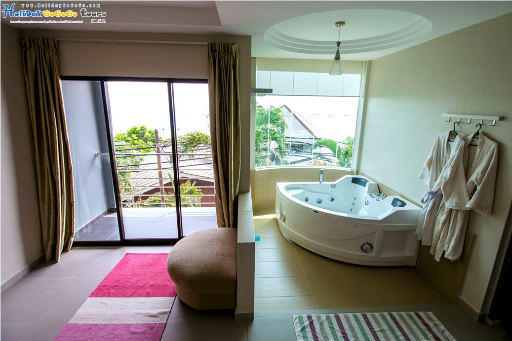 Sun Beach Resort Family Suite