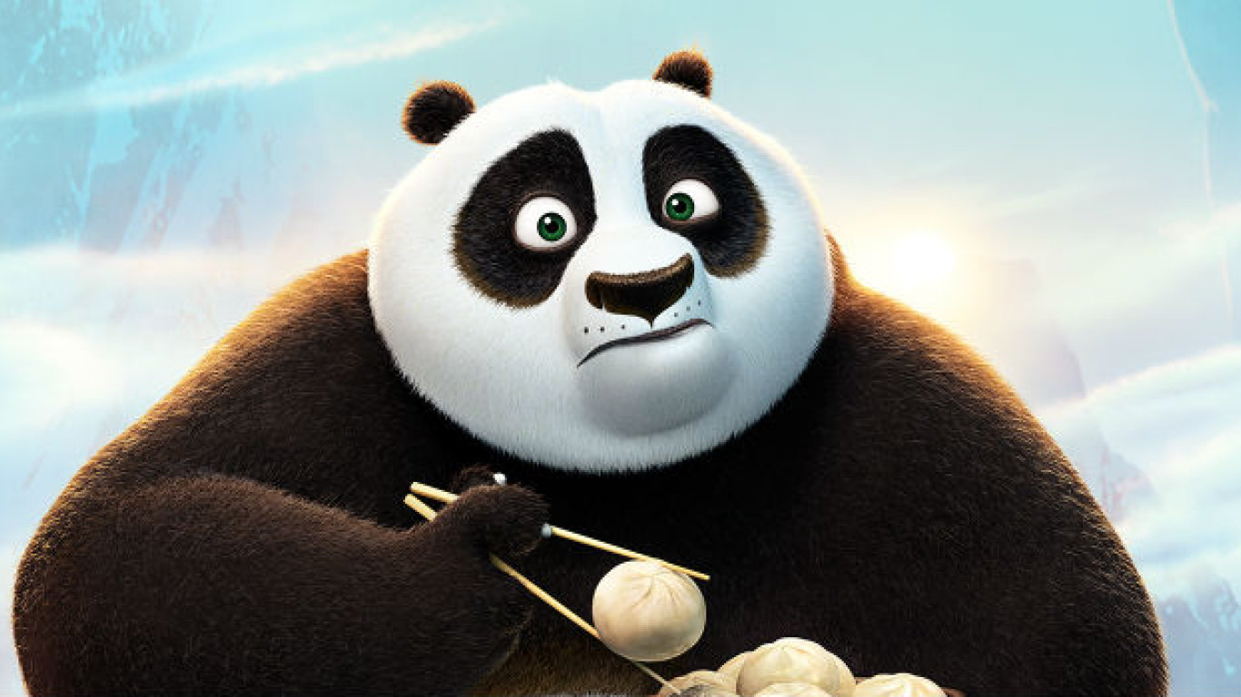 Lessons Learned From Kung Fu Panda 3 Community