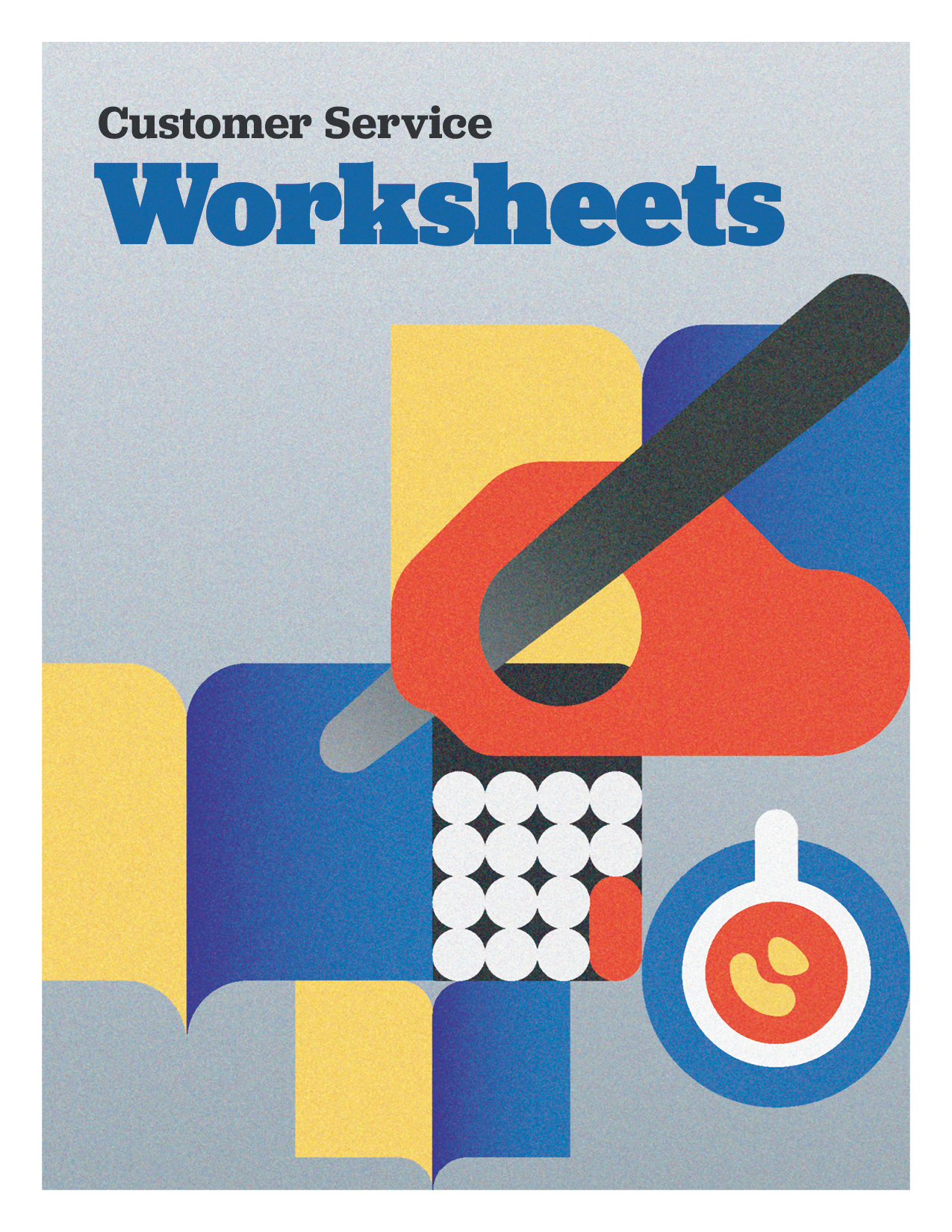 Customer Service Worksheets Resources