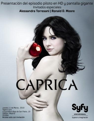 caprica 20h
