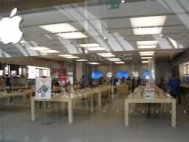 AppleStore Madrid
