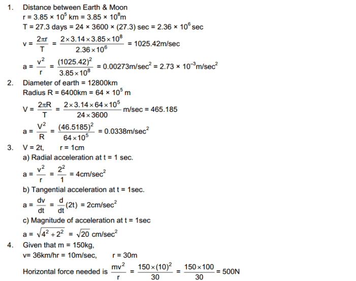Chapter 7 solution 1