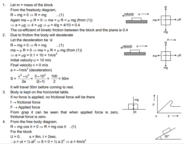Chapter 6 solution 1