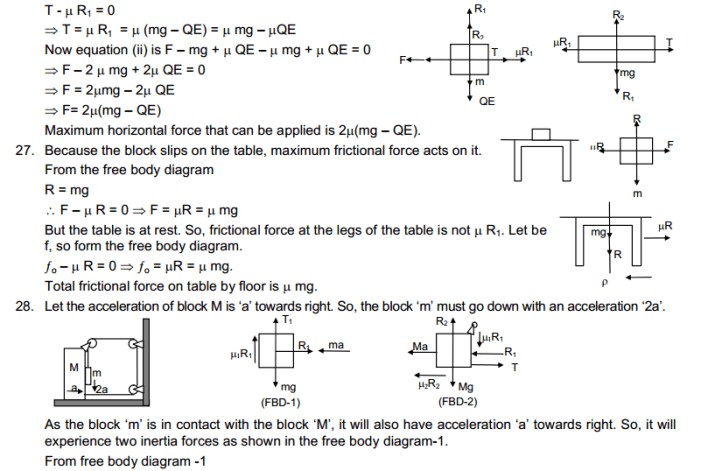Chapter 6 solution 19