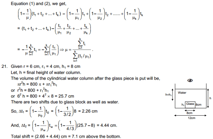 chapter 18 solution 9