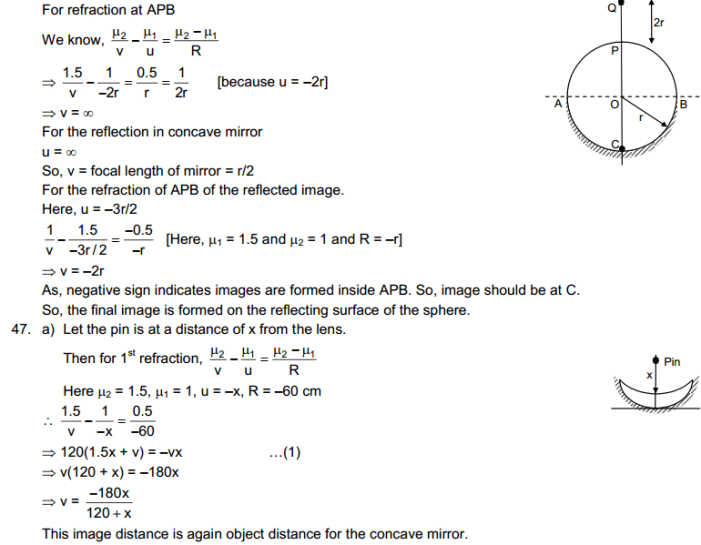 chapter 18 solution 20