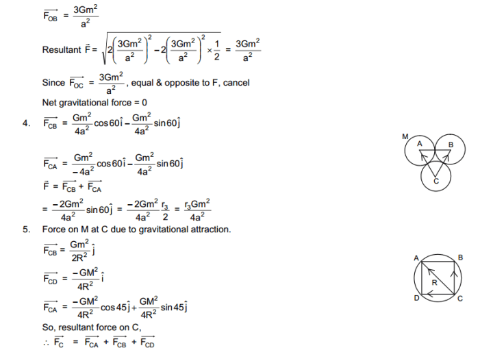 chapter 11 solution 3