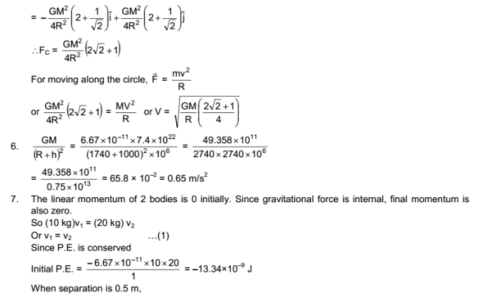 chapter 11 solution 4