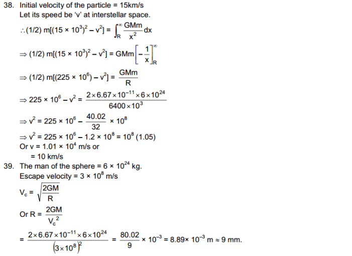 chapter 11 solution 19