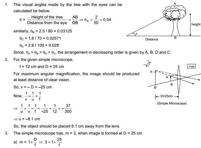 chapter 19 solution 1
