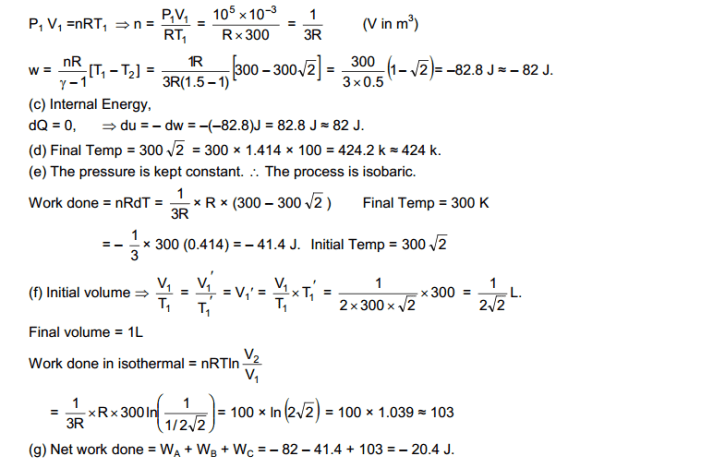 chapter 27 solution 14