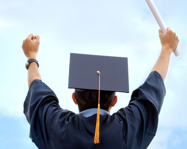 How Long Does It Take to Get a Master's Degree? : Duration Of Master Study Programs 1