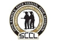 SCCL Management Trainee Hall Ticket