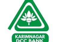 Karimnagar DCCB Key Paper