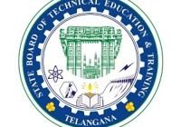 TS SBTET Diploma Result 2019