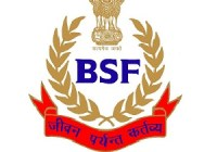 BSF Constable Recruitment 2019
