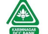 Karimnagar DCCB Result