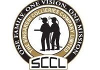 SCCL Management Trainee E&M Hall Ticket
