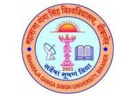 MGSU Practical Exam Admit Card