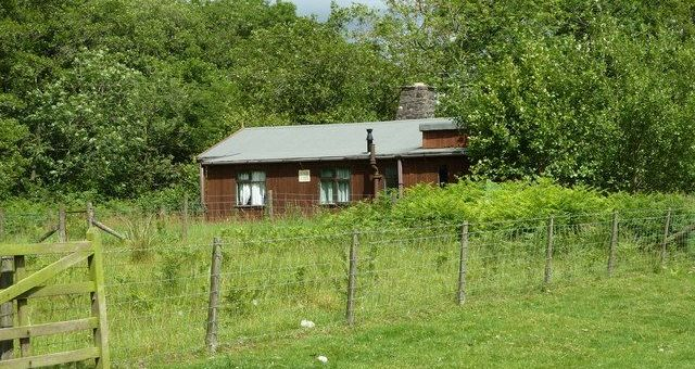 Temporary dwelling