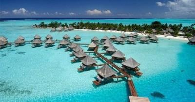 InterContinental Le Moana Resort | Bora Bora Vacations | Goway