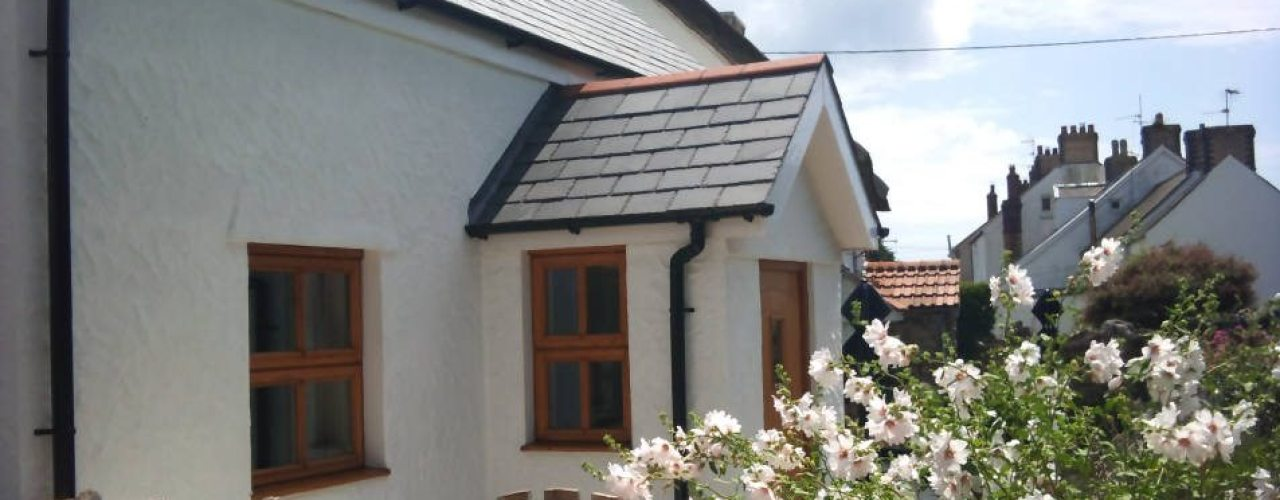 Beynon Cottage self-catering cottage, Port Eynon, Gower
