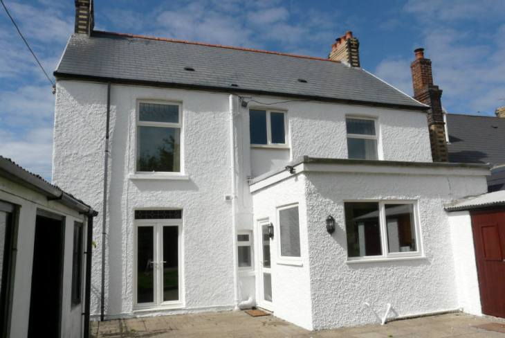 Carreglwyd Farmhouse holiday home, Port Eynon, Gower, Swansea