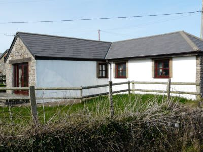 Creek Cottage self catering holidays in Rhossili, Gower Peninsula