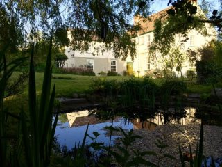 Plum Cottage self-catering cottage, Llangennith, Gower