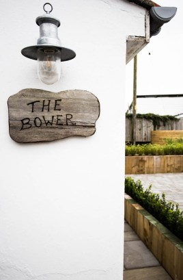 The Bower Cottage self-catering accommodation, Port Eynon, Gower