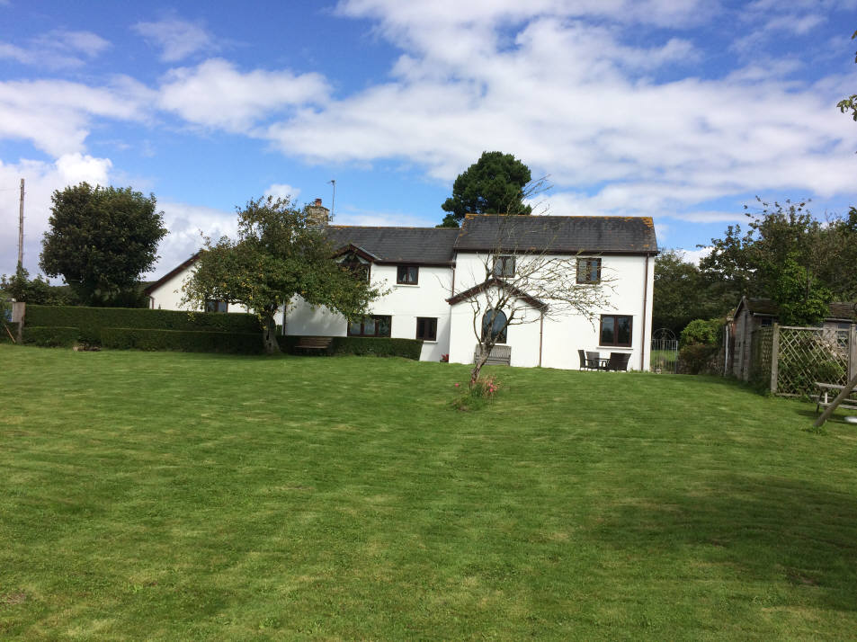 The Cottage Self Catering Cottage Near Reynoldston
