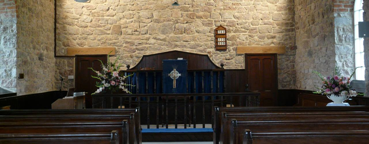 Churches and chapels in the Gower Peninsula