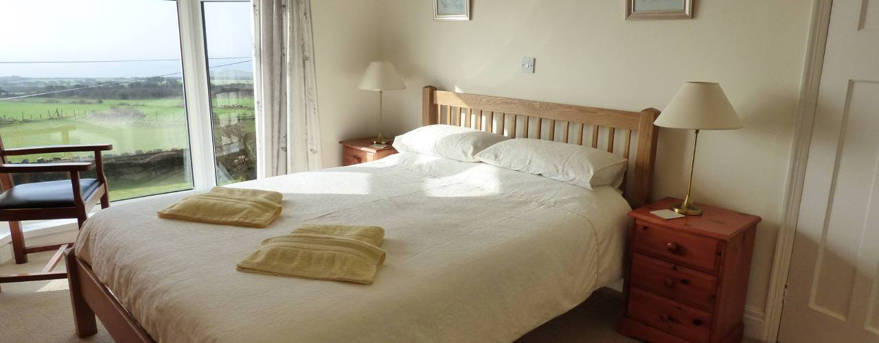Self catering cottages in the Gower Peninsula
