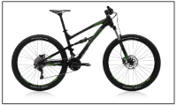 Polygon XC Trail Harganya